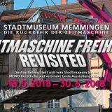 Zeitmaschine Freiheit revisited