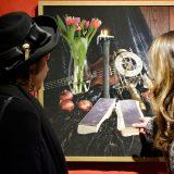 Ausstellung Photo, Galerie Kunstreich 02/2018