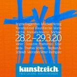 TXT - Gruppenausstellung in der Galerie Kunstreich