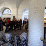 Ausstellungseröffnung in der Landsberger Säulenhalle