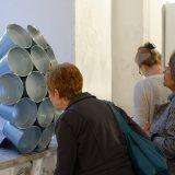 Camera-Obscura-Installation von Gerhard Menger aus Kempten