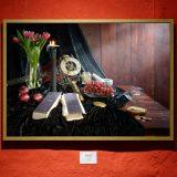 Memento, 2018, Fotografie; Pigmentdruck auf Bütten, 73 x 103 cm (inkl. Rahmen), 1/10