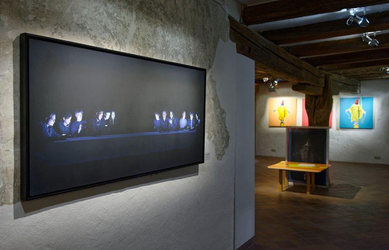 Keiner von Euch, 2015, Restlichtfotografie